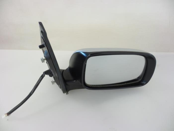 Daihatsu Sirion Wing mirror, right - car parts