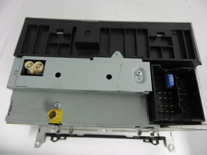 Mercedes Sprinter Radio CD player - car parts