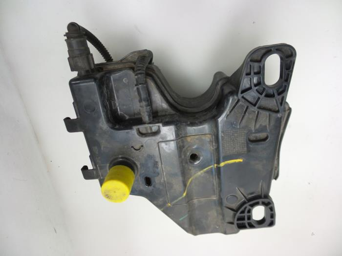 peugeot 308 additive tank - car parts