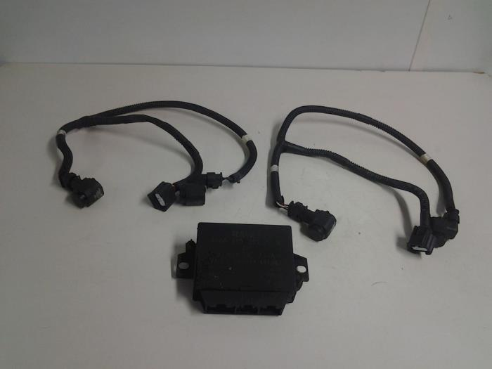 Renault Trafic PDC Sensor Set - car parts