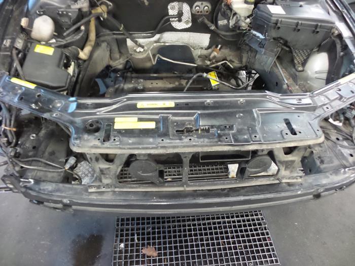 Volvo V70 Turbo Upgrade