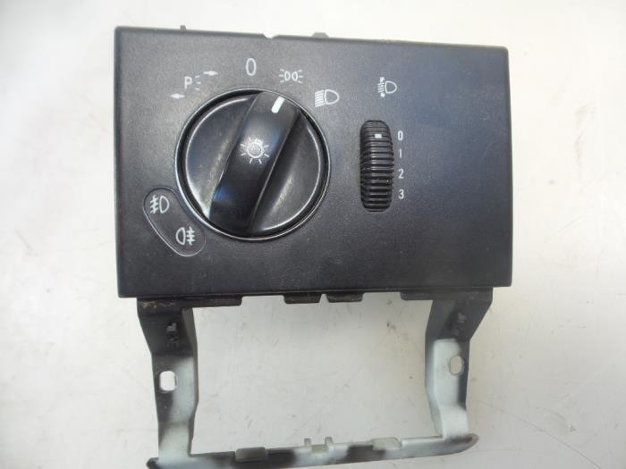 Mercedes Vito Light switch - car parts