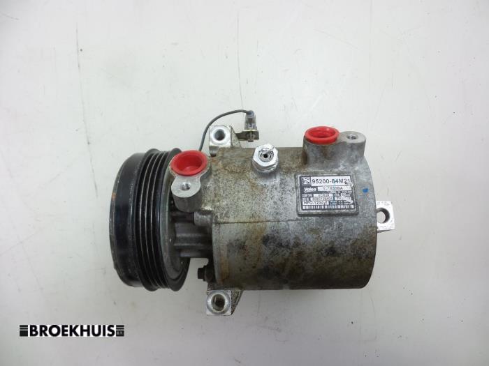Suzuki Celerio Air conditioning pump - car parts