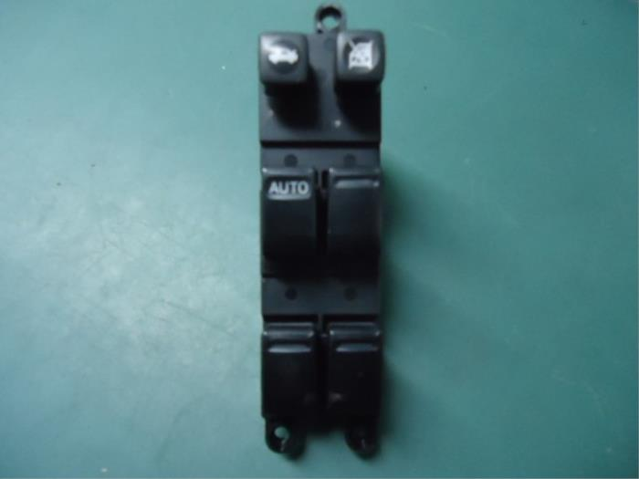Nissan Primera Multi-functional window switch - car parts