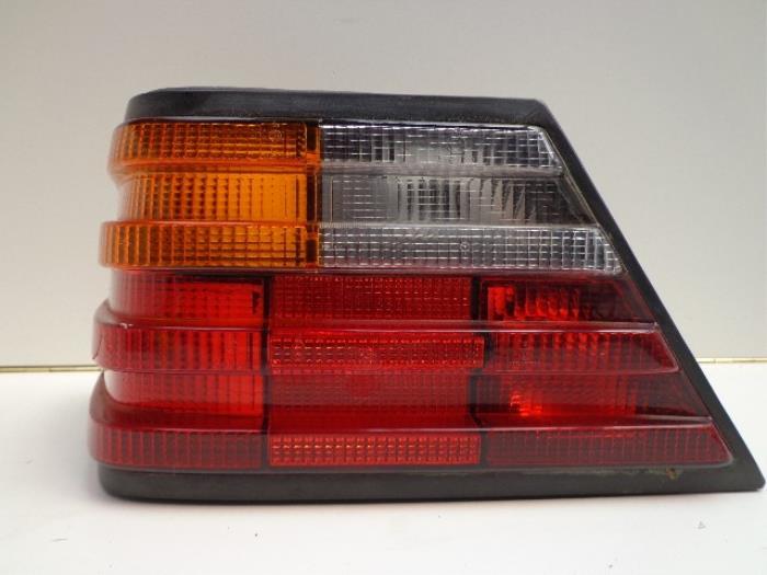 vitre arrière Protection soleil Honda Civic Kombi Année ab 2012 Panneaux arrière