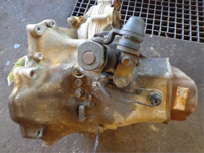 Daewoo Matiz Gearbox - car parts