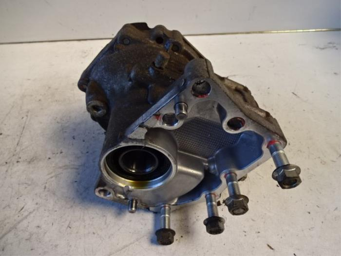 Toyota Rav-4 Front differential - car parts