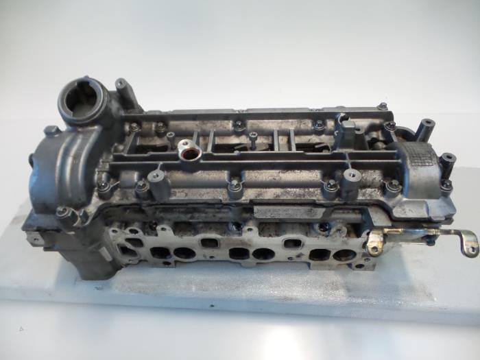 Mercedes Vito Cylinder head - car parts