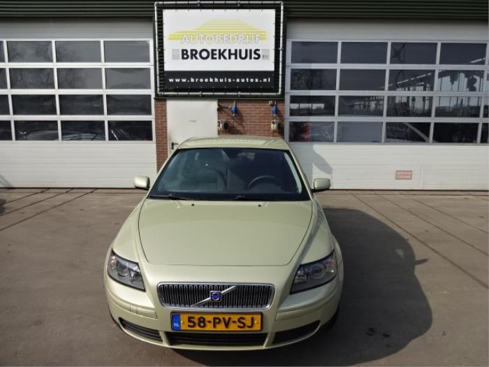 Volvo V50 onderdelen - Broekhuis autos