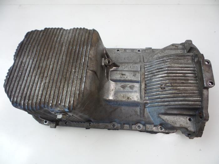 Hyundai Tucson Sump - car parts