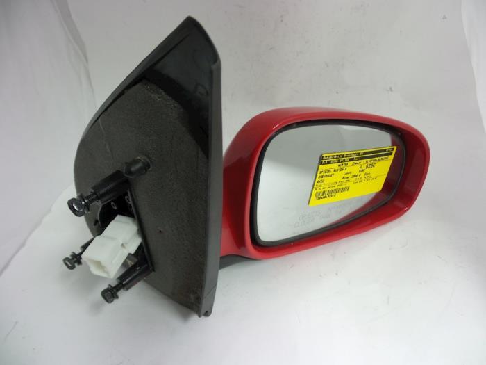 Chevrolet Aveo Wing Mirror Right Car Parts