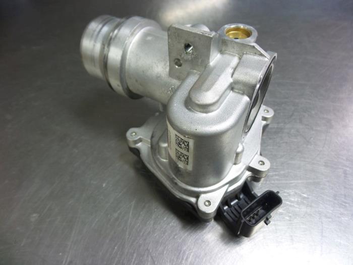 Renault Kangoo Throttle body - car parts