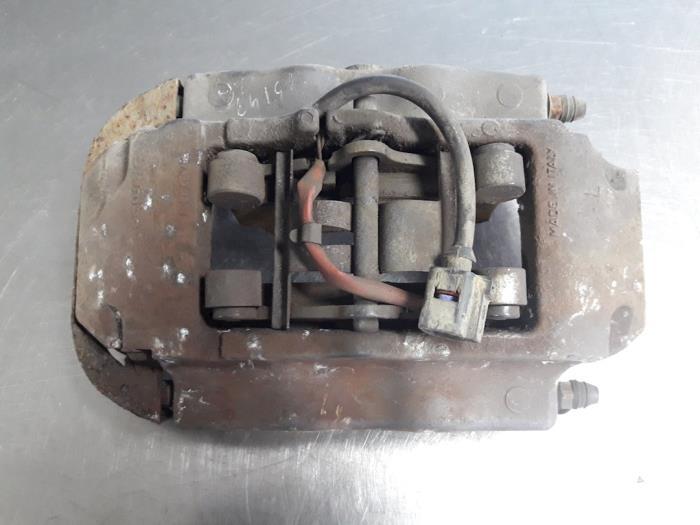 1979 To 1991 côté gauche Frein Plaque Arrière Arrière VW TYPE 25