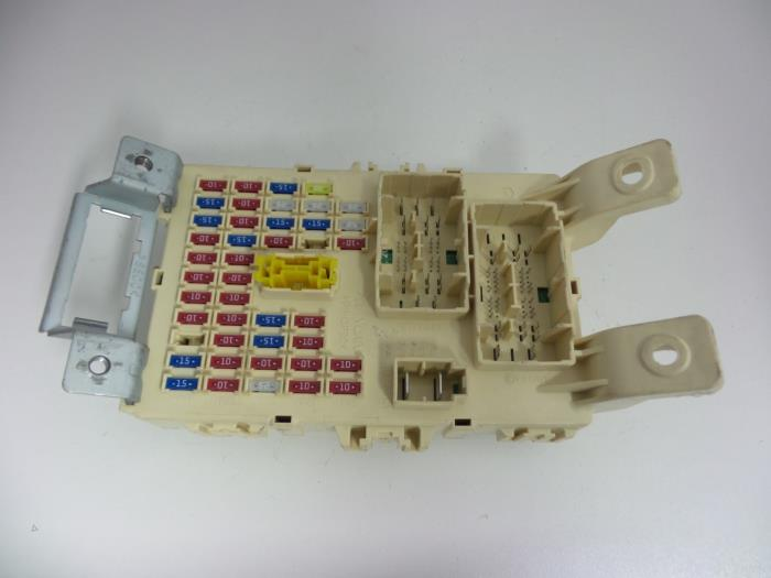kia picanto fuse box car parts Ford Fuse Box