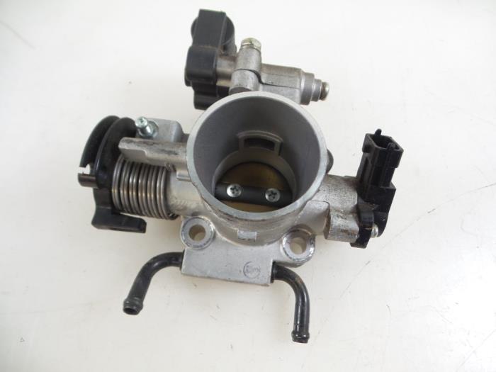 Kia Picanto Throttle body - car parts