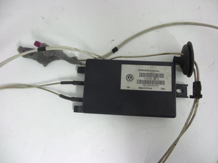 Volkswagen Touareg Antenna - car parts