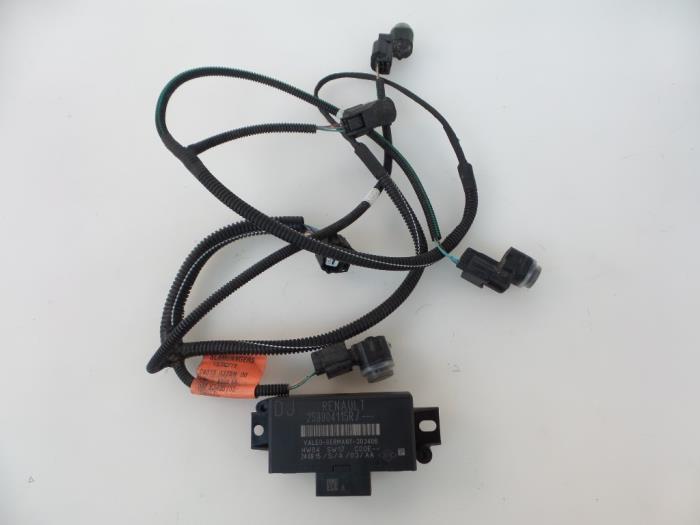 Renault Trafic PDC Sensor Set - car parts