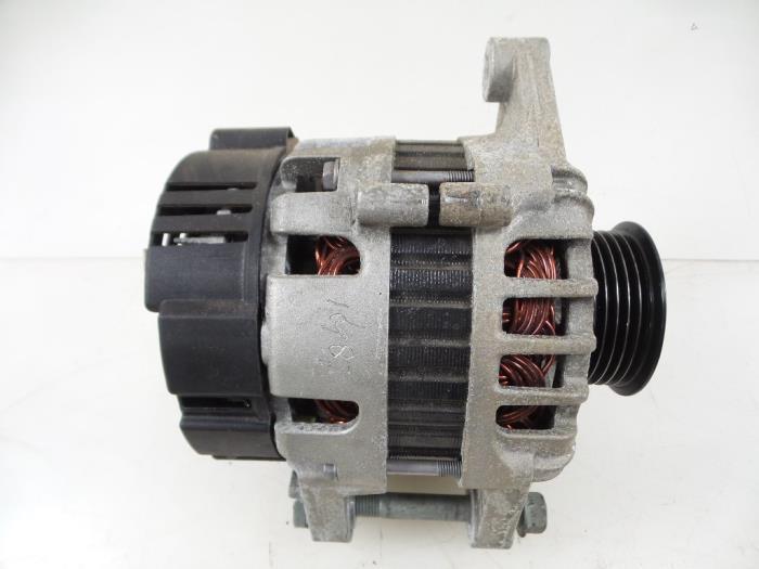 Hyundai I20 Alternator - car parts