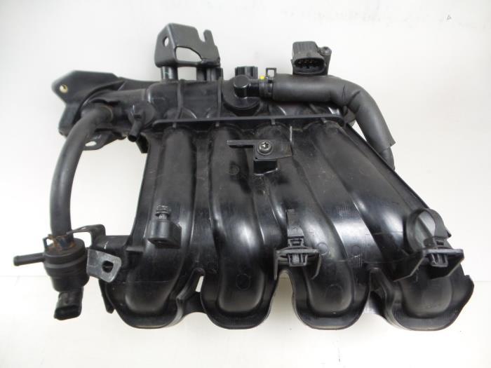 Hyundai I10 Intake manifold - car parts