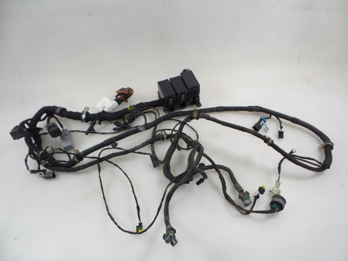 f1 wiring harness ferrari f430 f1 spider wiring harness car parts  ferrari f430 f1 spider wiring harness