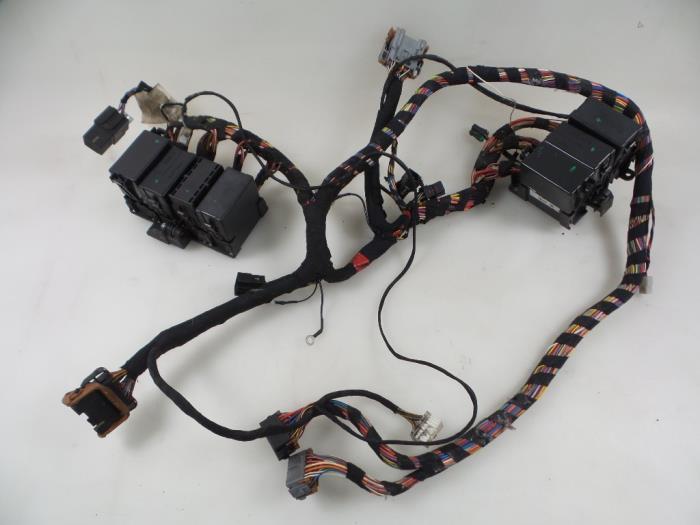 F1 Wiring Harness - Wiring Liry Diagram H7