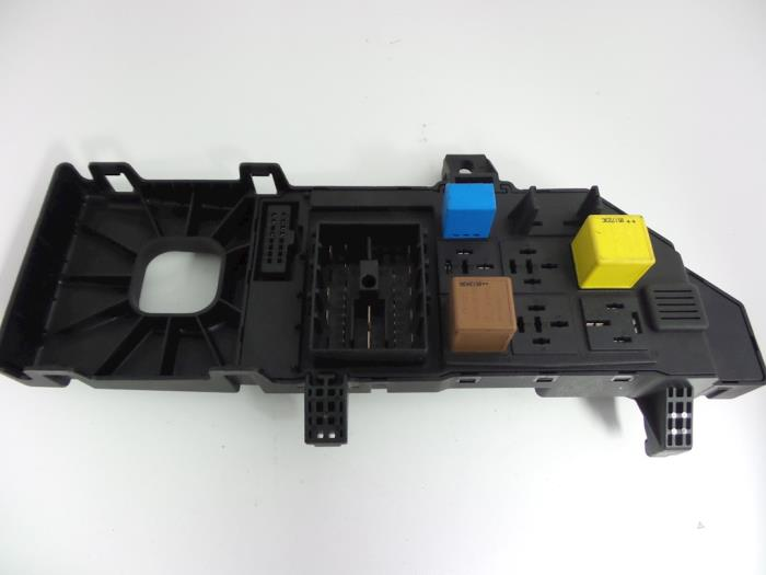 Opel Vectra Fuse Box: Opel Vectra Fuse Box Location At Johnprice.co