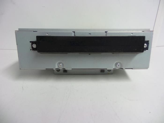 Radio CD player - car parts