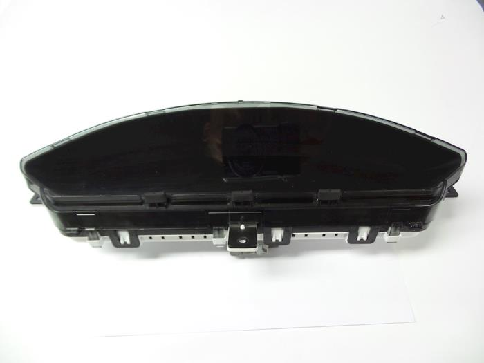 Honda civic display interieur kopen for Interieur filter