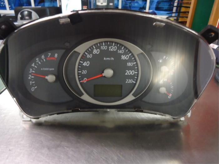 Kit de réparation compteur de vitesse Combi instrument VOLVO 850 engrenage kilomètres Gear