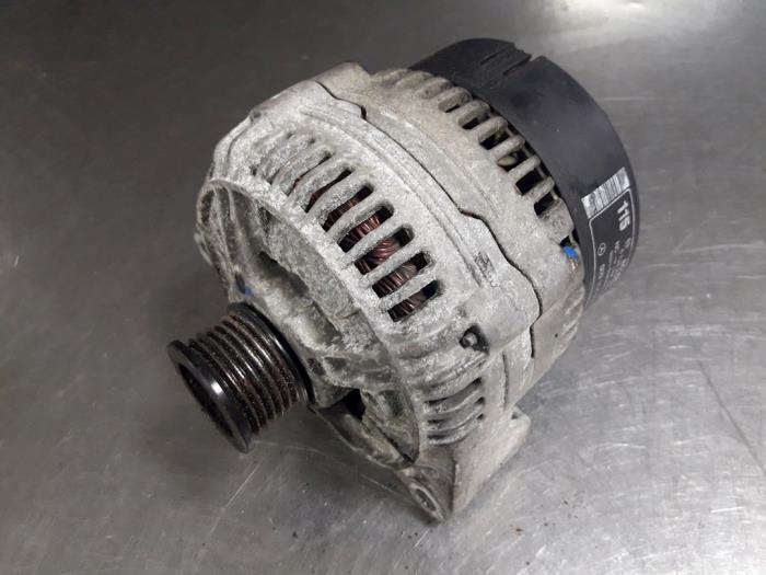 Alternator - car parts