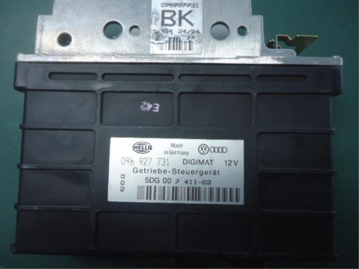 Ordinateur réservoir automatique - pièces de voiture