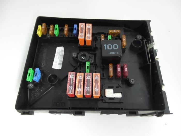 skoda octavia fuse box car parts rh broekhuis autos nl