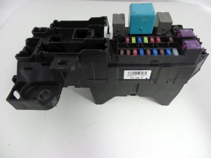 daihatsu cuore fuse box daihatsu cuore fuse box car parts  daihatsu cuore fuse box car parts
