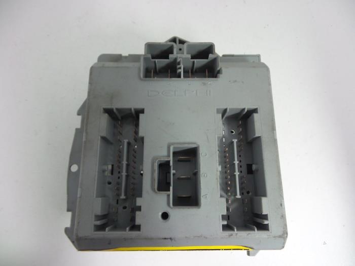 Fiat Punto Fuse box - car parts on m3 fuse box, m2 fuse box, mk5 fuse box,