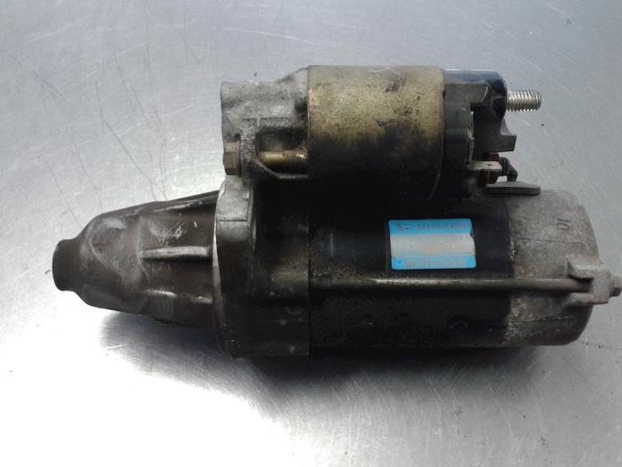Daihatsu Cuore Starter - car parts