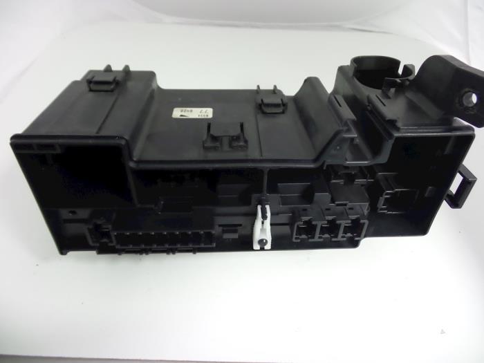 peugeot 107 fuse box car parts