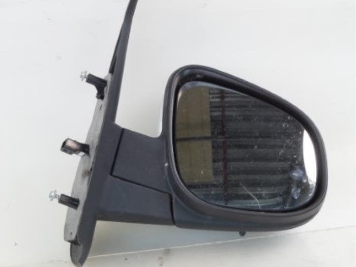 Spiegel Voor Buiten : Speurders spiegel buiten links elektrisch ford focus c max
