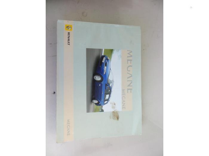 renault megane instruction booklet car parts rh broekhuis autos nl renault megane 2003 user manual pdf renault megane 2003 user manual pdf