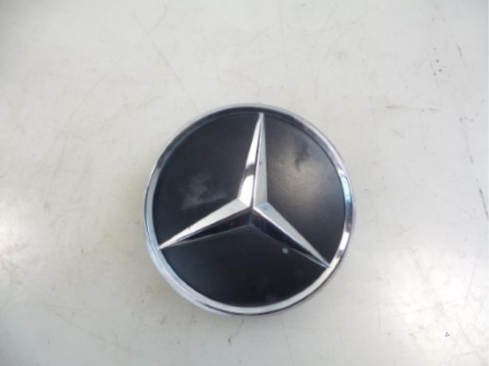 Mercedes Sprinter Embleem Kopen