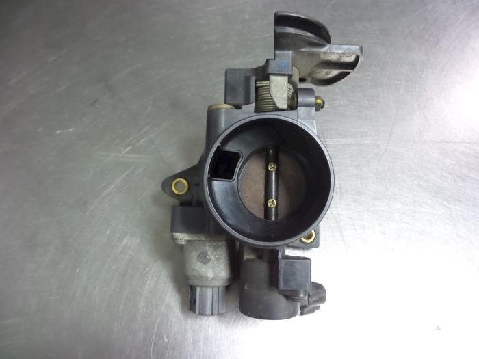 Daihatsu Sirion Throttle body - car parts