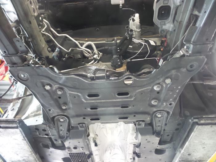 Renault Espace Subframe - car parts
