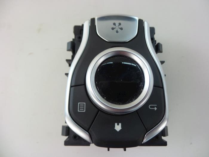 Renault Espace Navigation Control Panel: Espace 4 Fuse Box At Johnprice.co