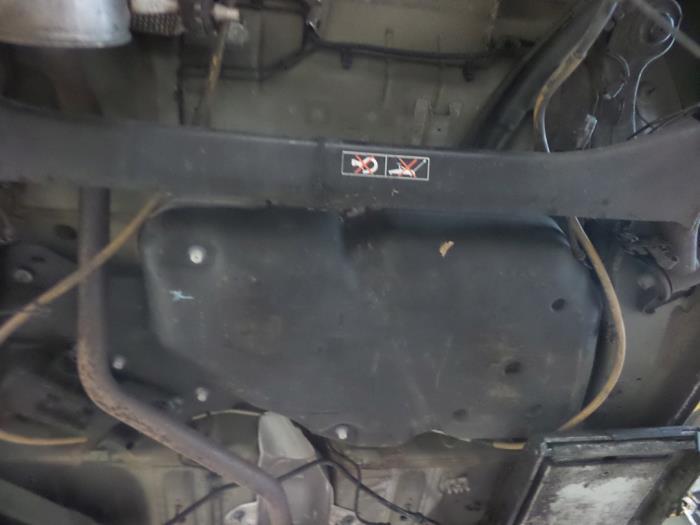 Peugeot 308 Tank - car parts