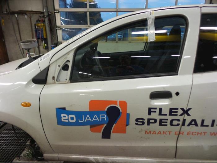 Suzuki Alto Portière 4portes avant gauche - pièces de voiture 248fe4a0881