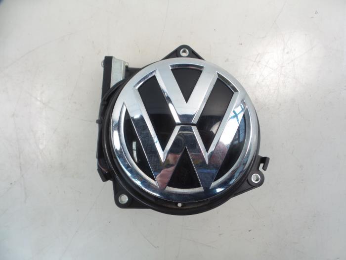 Volkswagen Passat Achterklep Handgreep kopen