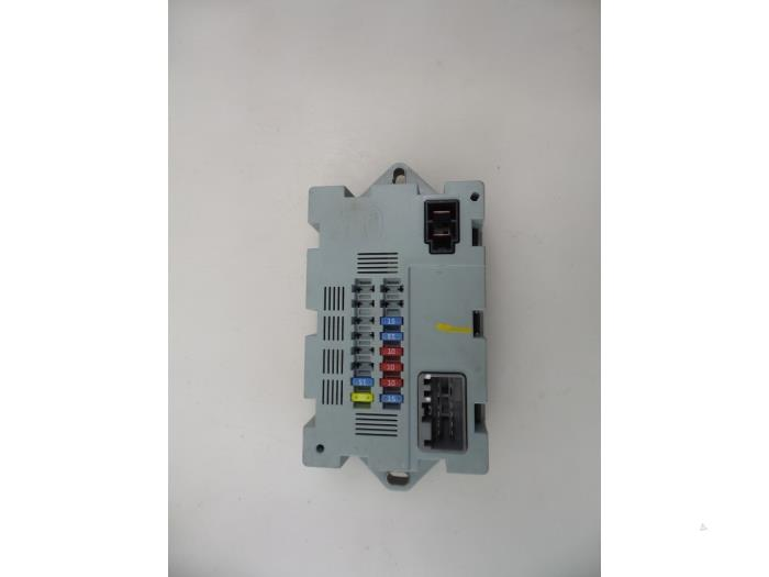 landrover range rover fuse box car parts