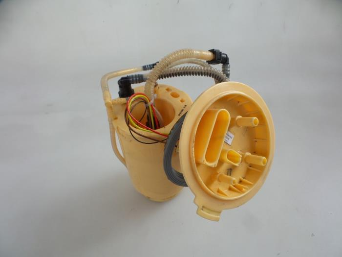 Volkswagen Touareg Electric fuel pump - car parts