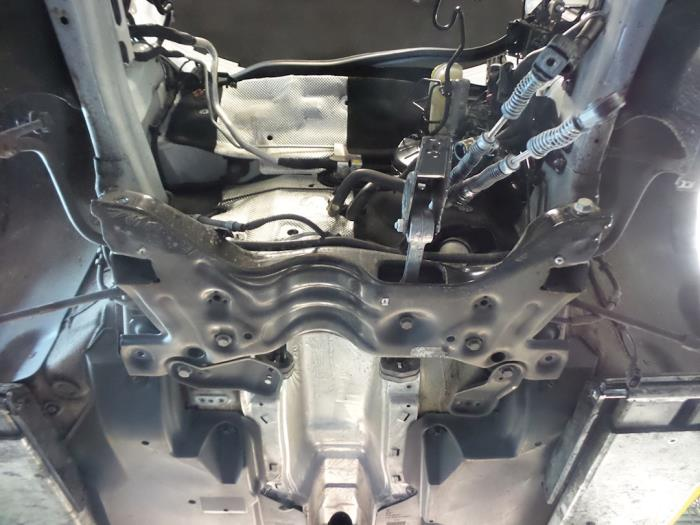 Volkswagen Polo Subframe - car parts