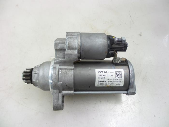 Vw 02m Gearbox