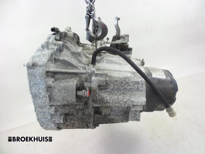 Renault Clio Gearbox - car parts